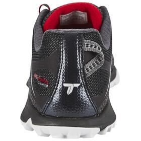 Columbia Conspiracy Titanium - Chaussures Homme - gris/noir